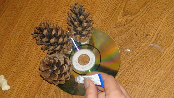 Вторая жизнь ватных и компьютерных дисков - Блестящие идеи поделок своими руками (95+Фото). 11 гениально простых пошаговых мастер-классов