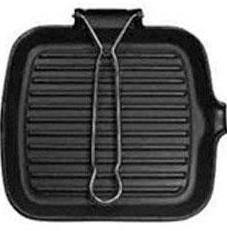 ТОП-15 сковородок-грилей для домашнего использования. Как правильно выбрать? Важные советы, которые стоит учесть (+Отзывы)