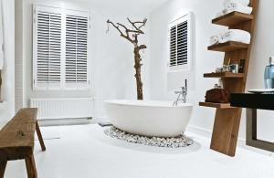 Скандинавские ванные комнаты: Простота, Удобство и Комфорт (200+Фото). Создаем для себя зону комфорта