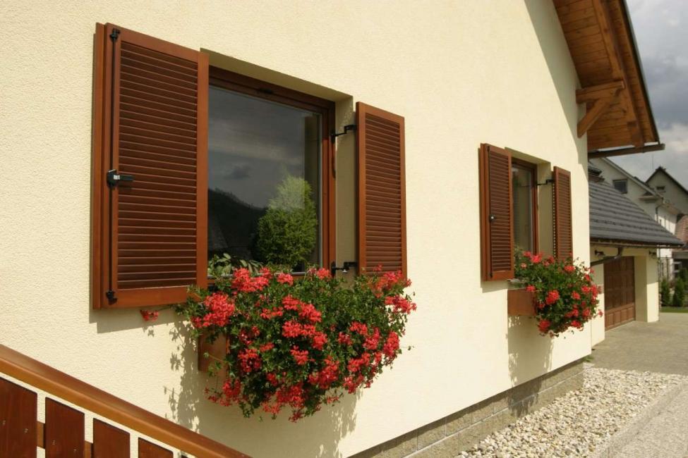 Традиционные конструкции современного дома