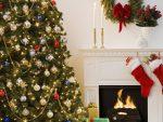 Украшение гирляндами для создания праздника: 145+ (Фото) потрясающих декоров для дома, окна, елки, стены. Смелые идеи, которые способны изменить Ваш интерьер. 4 мастер-класса
