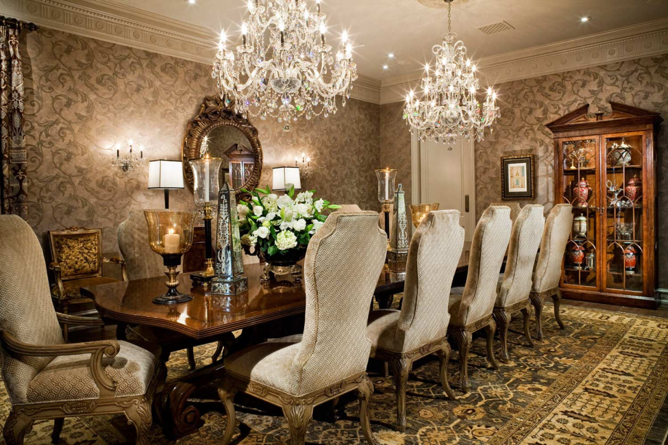 Подвесные люстры - это классический вариант для многих комнат