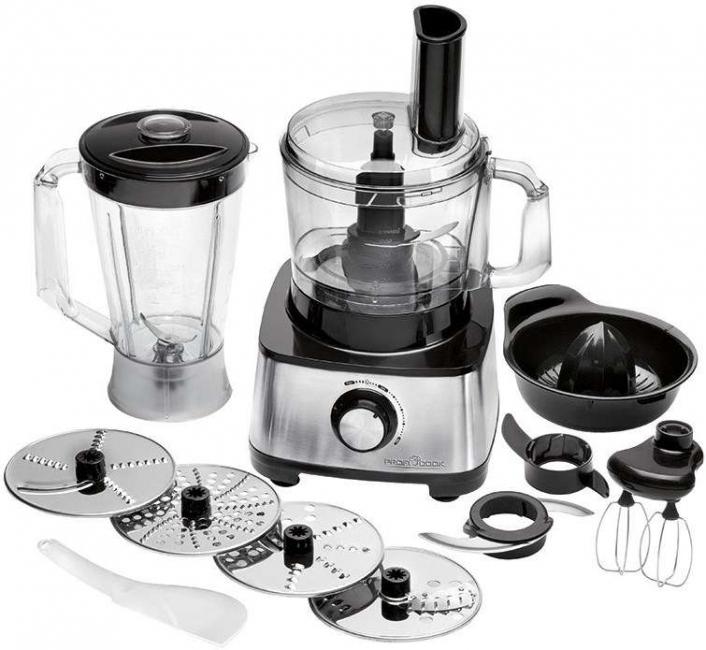 ТОП-15 лучших кухонных комбайнов: Как выбрать качественный и многофункциональный? Как использовать по максимуму? Все, что Вы должны знать о кухонном комбайне (+Отзывы)