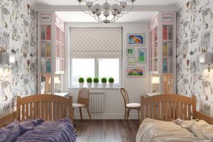 Комната для школьника - Правильное оформление: 210+ (Фото) интерьеров для мальчиков и девочек. Организовываем безопасность и комфорт своему ребенку