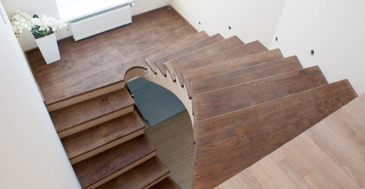 Для отделки бетона допустимый любой материал