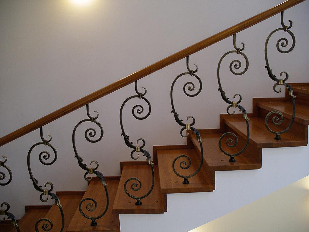 облицовка лестниц деревом своими руками