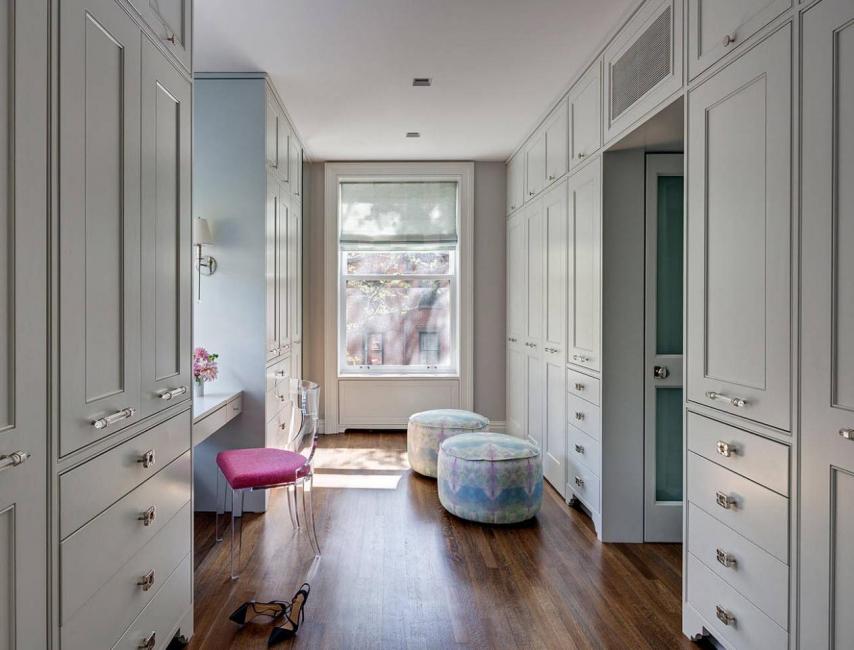 Создаем настроение даже самому простому и маленькому коридору