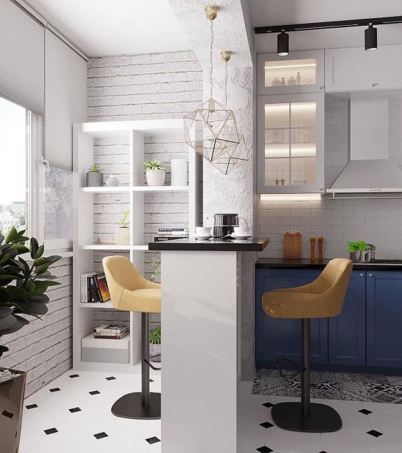 По возможности приобретайте кухонный гарнитур из натурального дерева