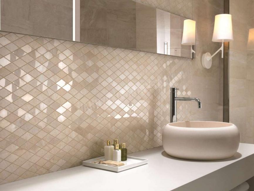 Благодаря наличию многих оттенков с помощью мозаики можно создать практически любые узоры