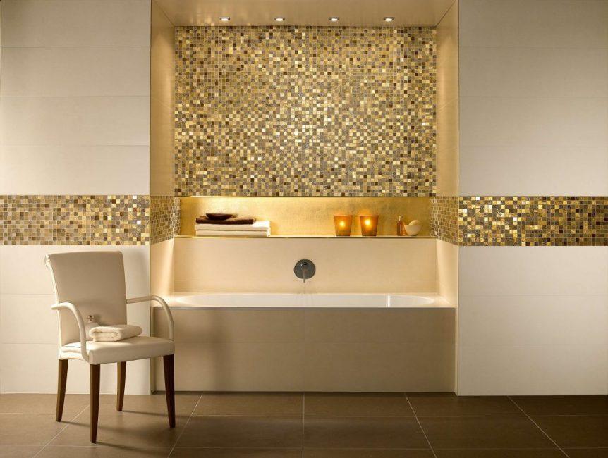 Основные качества мозаичных поверхностей это эстетичность и практичность