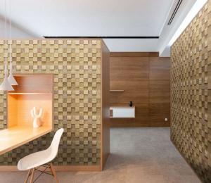 Мозаика в интерьере: Где лучше использовать? На кухне, в ванной или гостиной? (180+ Фото). Вдохновляющий дизайн с вариантами (деревянная, зеркальная, стеклянная)