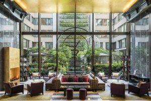 ТОП-5 самых шикарных бутик-отелей в Париже