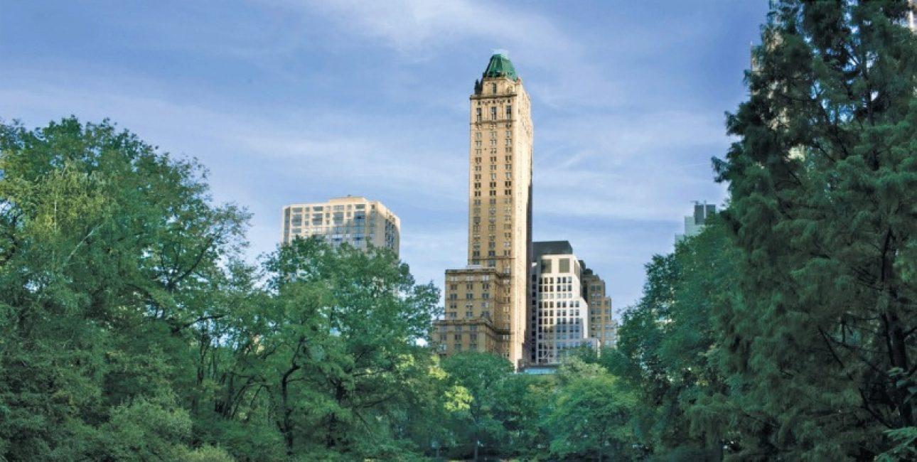 Город Нью-Йорк, стоимость 125 млн $