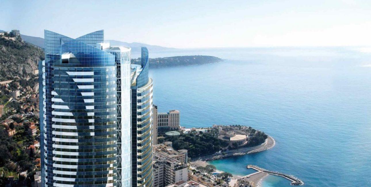 Город Монако, 387 млн $