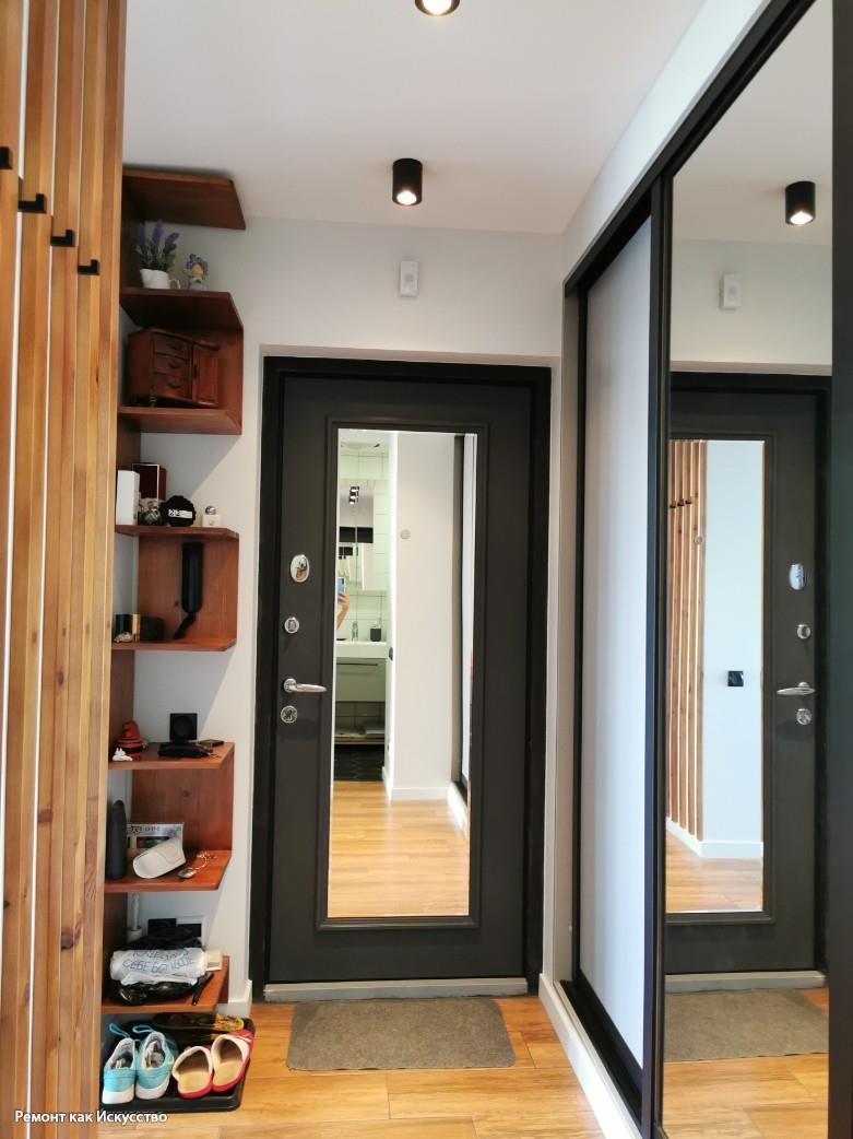 Свеженькая лофтовая однушка — идеальное жилье для влюбленной парочки