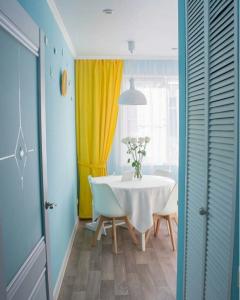Муж сделал потрясающий ремонт в кухне назло серым будням ☀️ + ФОТО