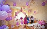 Как украсить комнату на день рождения ребенка (мальчика, девочки) своими руками + 140 ФОТО ярких идей
