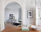 Арки из гипсокартона своими руками (+210 Фото). Дизайн межкомнатных и дверных арок