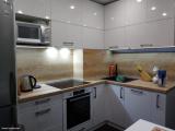 Жена с мужем сделали ремонт на кухне, получилось 7 квадратов серости. Фото До/После
