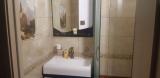 Очень недорогой и простой ремонт в ванной муж сделал своими руками. Фото До/После