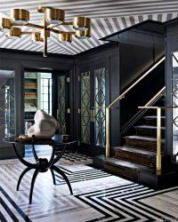 Арт-деко в интерьере: 195+ (Фото) дизайна в гостиной, кухне, спальне. Мебель, которая изменит Вашу жизнь