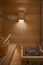 Бани с мансардой для ценителей хорошего отдыха: 230+ (Фото) Проектов (с бруса, с террасой, с верандой)