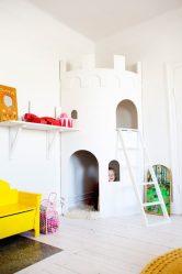 Как сделать надежный и красивый Домик для детей из дерева своими руками? 185+ (Фото) Проектов для дачи
