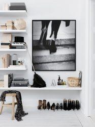 Современный дизайн Прихожей в квартире и в частном доме своими руками. 175+ Фото Идей с окном, лестницей и прочими Вариантами оформления