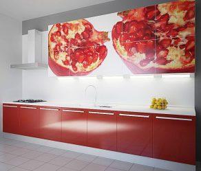 Фотообои на стене в Гостиной, Спальни, Кухни и Детской: 205+ Фото Привлекательных интерьеров