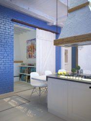 Современный итальянский стиль (230+ Фото): Обновленный бессмертный лакшери (дизайн кухни, гостиной, спальни)