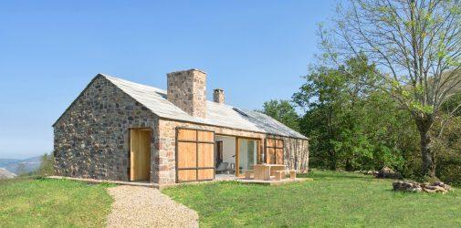 Дизайн дома с мансардой (170+ Фото) — Варианты отделки интерьера комнаты