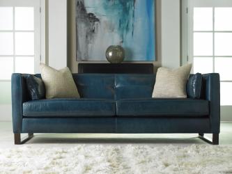 Кожаный диван в интерьере: С чем подать? 160+ (Фото). От больших до маленьких. От белых до черных