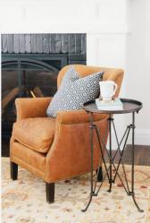 Кресло-качалка в интерьере: Отличная мебель, которая сделает ваш дом уютнее. 160+ (Фото) своими руками из дерева, металла, фанеры