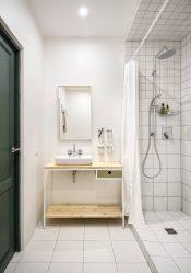 Современный модный дизайн маленькой ванной комнаты 2017 года — Что нужно знать?