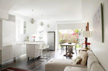 Как Поставить Маленький диван на кухню? 200+ (Фото) Уютных кухонных интерьеров