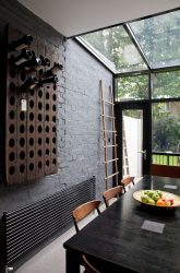 МДФ панели для кухни – 250+ (Фото) Вариантов отделки