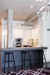 Какой цвет мебели выбрать для кухни? Успейте узнать о свежих идеях для интерьера (280+ Фото)