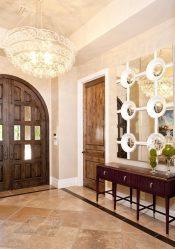 Межкомнатные Двери в интерьере квартиры (305+ Фото): Стильные и современные варианты