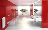 Натяжной потолок в ванную комнату (125+ Фото Плюсы и минусы) Лучшее решение или дань моде?