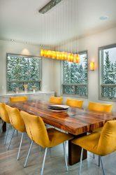 Многообразие обеденных столов для кухни (225+ Фото): Как выбрать оптимальную модель?