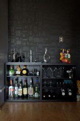 Обои под покраску — Плюсы и минусы.  240+ (Фото) Интерьеров в гостиной, спальне, на кухне