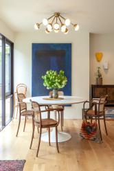 Правильное освещение на кухне: Современные варианты уютного дизайна (155+ Фото)