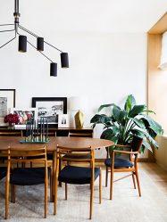 Овальный стол на кухне – Универсальный вариант для любого интерьера (210+ Фото раздвижных, стеклянных и деревянных моделей)