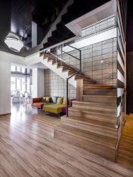 Как сделать Потолок из пластиковых панелей? 250+ (Фото) Дизайна своими руками (в ванной/на кухне/в прихожей)