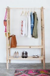 Прихожая с Полками для обуви и одежды Своими руками: 125+ Фото вариантов (с сиденьем, с вешалкой, с банкеткой и не только)