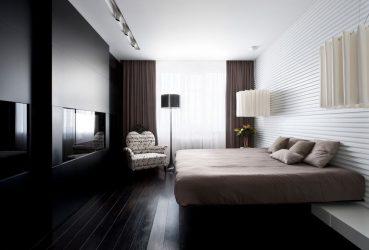 Шторы для спальни: 265+ (Фото) Новинок для современного дизайна