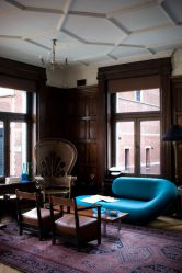 «Современный стиль» в интерьерах квартир: от Modern до Contemporary