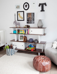 Интересный выбор стеллажей для комнат различной функциональности: 220+Фото Удобных зонирований для детской, гостиной, ванной