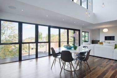 Стиль Модерн в интерьере квартиры (185+ Фото) — Роскошная простота утонченного дизайна