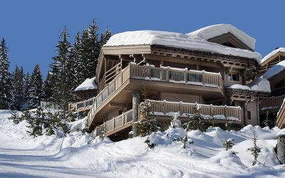 Интерьер Дома В Стиле Шале: 210 (Фото) Современного Дизайна